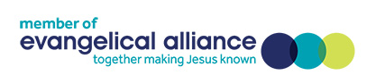 Member of the Evangelical Alliance